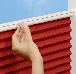цены на шторы плиссе