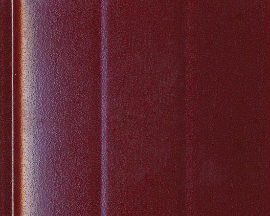 Ламели для жалюзи - роллет красного цвета Бордо