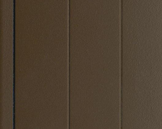 Ламели для жалюзи - роллет коричневого цвета