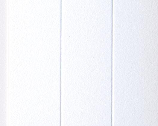 Ламели для жалюзи - роллет белого цвета